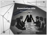Annual Report Business powerpoint templates