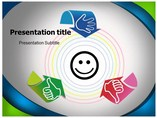 Customer Satisfaction Business powerpoint templates