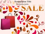 Sale Animations powerpoint templates