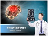 Human Brain Damage  powerpoint templates