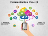 Communication-Concept