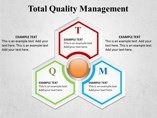 Total Quality Management  powerpoint templates