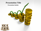 Equity Investment Animations powerpoint templates