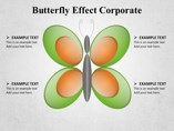 Butterfly Effect Corporate