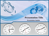 Timeline Concept Animations powerpoint templates