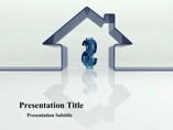 Property Investment Animations powerpoint templates