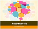 Comments Templates powerpoint templates