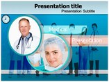 Medical Presentation  powerpoint templates