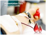 Blood Transfusion Complications Powerpoint Template