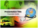 Medical Services Medical powerpoint templates
