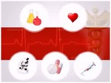 Medical Symbols Video Templates powerpoint templates
