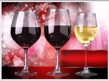 Wine Types Video Templates powerpoint templates