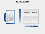 Matrix Chart Charts & Data powerpoint templates