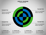 Circle diagrams Charts & Data powerpoint templates