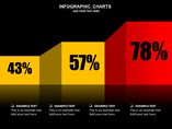 Infographics Charts Toolbox Charts & Data powerpoint templates
