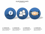 Killer Finance Charts Charts & Data powerpoint templates
