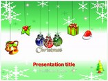 Merry Christmas 2015 Templates powerpoint templates