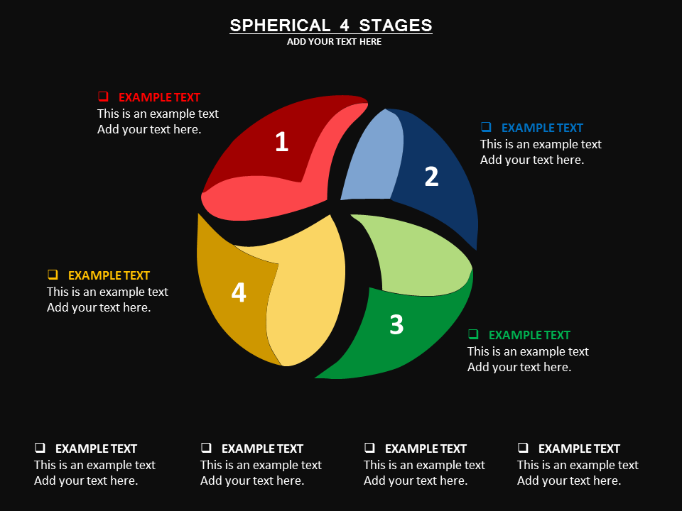 SPHERICAL-4-STAGES