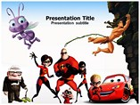 PPT Templates for Disney