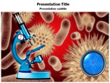 Biological Science Template PowerPoint