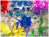 Holi PowerPoint Templates
