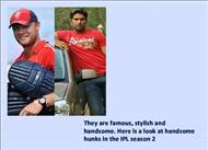 IPL Hunks powerpoint presentation