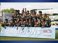 Pakistan Wins T20 World Cup powerpoint presentation