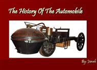 History of Automobiles powerpoint presentation