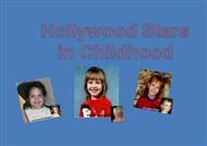 Actors in childhood Actoress in childhood  hollywood actress in childhood  hollywood stars in childhood  actress childhood pics  actors childhood pics  celebrities in childhood powerpoint presentation