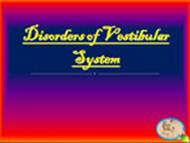 Disorders of vestibular system ppt by Dr Manas powerpoint presentation