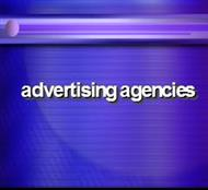 advertising agencies powerpoint presentation