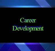 Career Development powerpoint presentation