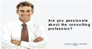 Are you passionate about the consulting profession? powerpoint presentation