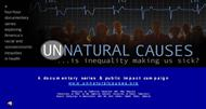 UN NATURAL CAUSES powerpoint presentation