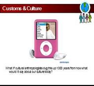 Culture & Religion powerpoint presentation