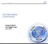 Data & Analytics powerpoint presentation