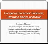 Command Economy powerpoint presentation