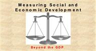 Measuring Social and Economic Development powerpoint presentation