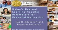 Health Education and Physical Education powerpoint presentation