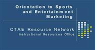 Orientation to Sports and Entertainment Marketing powerpoint presentation