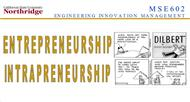 entrepreneurship intrapreneurship powerpoint presentation