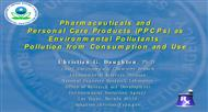 Pharmaceuticals and Personal Care Products (PPCPs) as Environmental Pollutants:Pollution from Consumption and Use powerpoint presentation