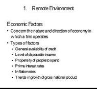 Remote Environment powerpoint presentation