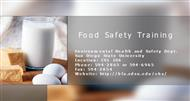 Food Safety Training powerpoint presentation