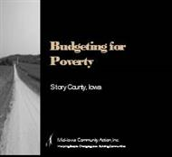 Budgeting for Poverty powerpoint presentation