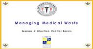 Managing Medical Waste powerpoint presentation