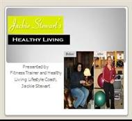 HELTHY LIVING LIFESTYLE powerpoint presentation