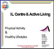 IL Centre & Active Living powerpoint presentation