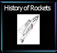 History of Rockets powerpoint presentation