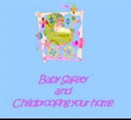 Baby Safety and Childproofing your home powerpoint presentation